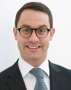Advokat Nicolas Weiss-Andersen - Favorittområde: Styreansvar